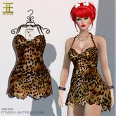 Entice - Bedrock Twist - Leopard