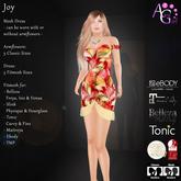 AvaGirl - Joy