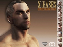 CA AESTHETIC X-BASES HAIR FAT PACK