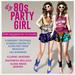 LEGENDAIRE 80'S PARTY GIRL OUTFIT