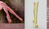 [BREATHE]-Sharon Heels-Primrose Yellow-(for Slink High Feet & Maitreya Lara & Belleza)