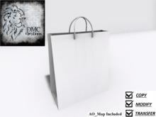 Shopping Bag Full Perm Mesh