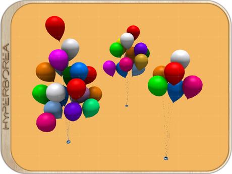 [H] Balloons