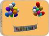 [H] Balloons Banner