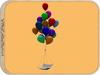 [H] Balloons Chair