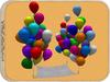[H] Balloons Hammock