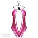 """Elegance Boutique -Bodysuit - Fuschia  -  """"Lisa"""" -Maitreya / Slink / Belleza"""