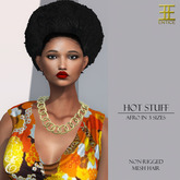 Entice - Hot Stuff - Afro Hair