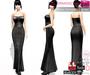 Full Perm Women's Victorian Long Skirt Slink, Ocacin,Maitreya, Belleza, Tonic, Ebody, Fitmesh 5 Sizes