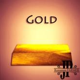 Gold ingot [G&S]