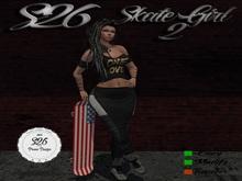 S26 SKATE GIRL 2