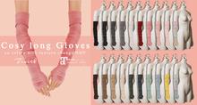 =Zenith=Cosy long Gloves -Maitreya Lara