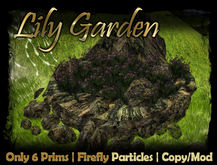 MG - Lily Garden