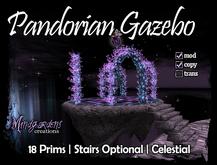 Pandorian Gazebo