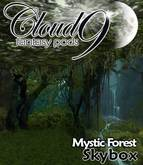 MG - Mystic Forest Skybox - 60x30x24