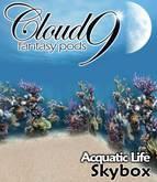 MG - Aquatic Life Skybox - 60x30x24