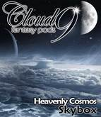MG - Heavenly Cosmos Skybox - 60x30x24
