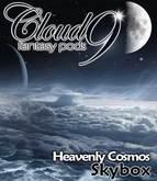 MG - Heavenly Cosmos Skybox - 60x30x24