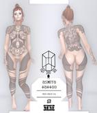 DYSPHORIA * Asmita Tattoo
