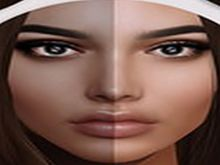 08 HUD_Genesis_Lab_Skin_FLOR - SET 5 (Brownie+Latte)