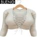 BUENO-Hoody-Cream