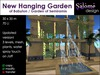 New Hanging Garden of Babylon *Mesh update and changed layout