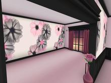 ~LTC~Pretty in Pink Skybox  Box
