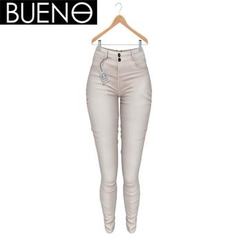 BUENO Spring Pants -Peach