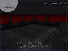 {Elementals} The Red Room *6Li* {Skybox}