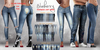 Blueberry dwl jeans fun pack