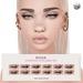Bossie everyday eyeliner set ad mp  catwa