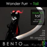 Bento Tail - Wonder Furr
