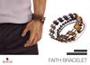 [Bad Unicorn] Faith Bracelet (WEAR TO UNBOX!!)