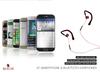 [Bad Unicorn] X7 Smartphone & Bluetooth Earphones (BOXED)