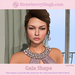 StrawberrySingh.com Gaia Shape