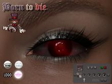 Mesh Eyes [Demon Animated] (Fantasy) [With HUD]