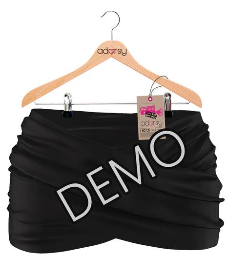 adorsy - DEMO Syline Skirt - Maitreya