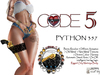 CODE-5 BENTO PYTHON 357 V0.02