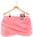 Syline Skirt Pink - adorsy