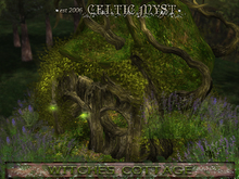 ❃Fantasy Forest Collection: Witches Cottage