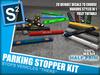 S2 Parking Stopper Kit