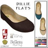 BM Dillie Flats