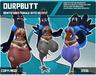 *DurpButt* Birb - Rito Female Outfit