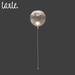 tarte. balloon light (gold bokeh)