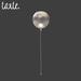 tarte. balloon light (gold swirls)