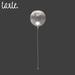 tarte. balloon light (silver bokeh)