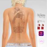 TSB ::: Tattoo unlimited love