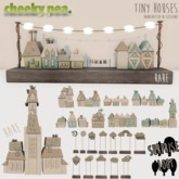 :CP: Tiny Houses Rainclouds