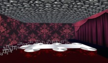 :::SIXX DESIGNS::::  Gothic & Spring Pink Runways (with gifts)