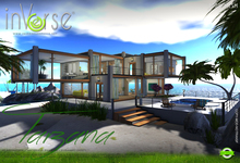 inVerse® MESH - Tarzana -  furnished modern contemporary house